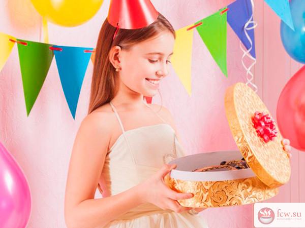 Подарок девочке на 15 лет на день рождения от родителей 5825