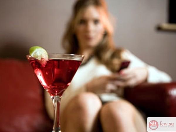 Алкоголь: мифы и факты