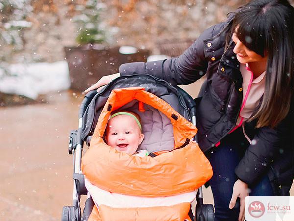 Что учесть при выборе детской коляски
