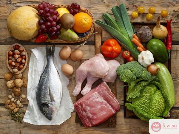 Правильное питание: модное определение или основа здоровья