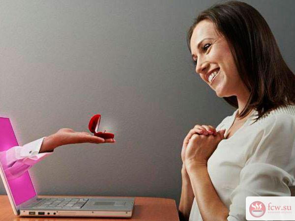 Правила безопасности знакомств он-лайн