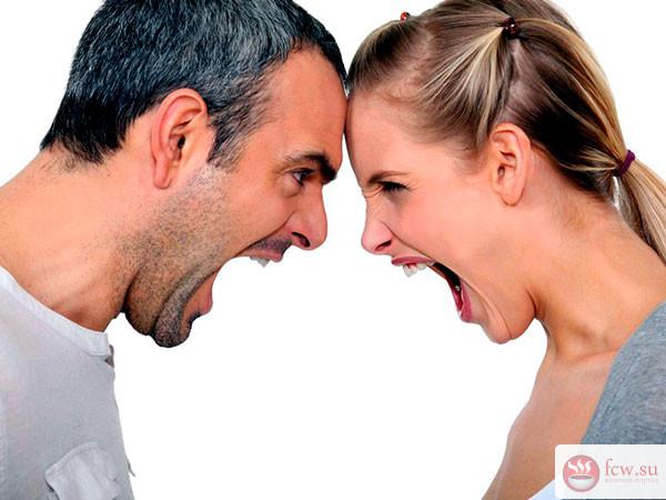 Кризисы семейных отношений и пути их преодоления