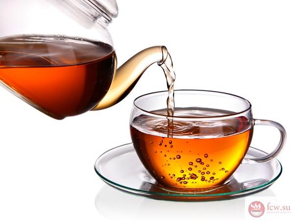какие чаи помогают похудению
