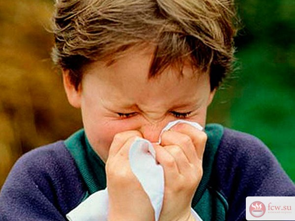 Дыши, маленький носик: гайморит у ребенка