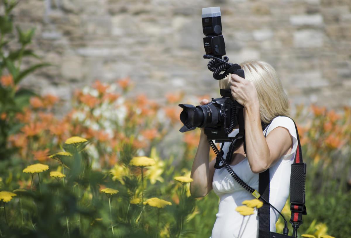 лучший сайт фотографов любителей между