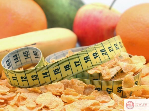 Какую диету выбрать для похудения?