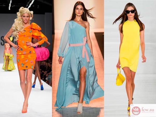 ba78cd011e4ff0d Топ-14 главных трендов летнего сезона 2015 - Блог Мода и красота ...