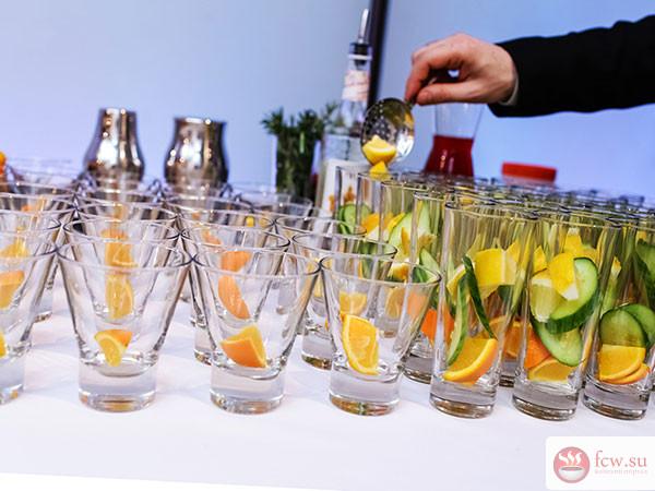 Идея для яркой вечеринки: выездной бар - Блог Всякая всячина - Женский сайт  FCW.SU