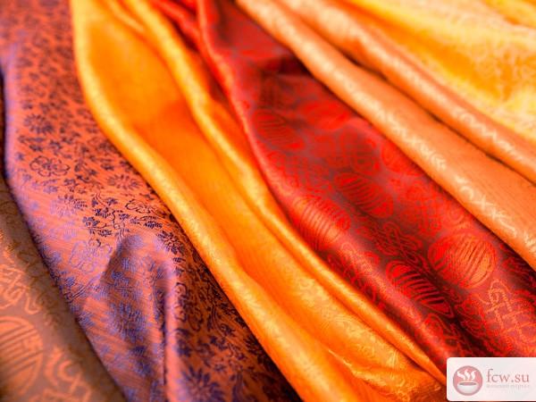 a0c0e2338ec1dd1 Модные ткани лета 2016 - Блог Мода и красота - Женский сайт FCW.SU