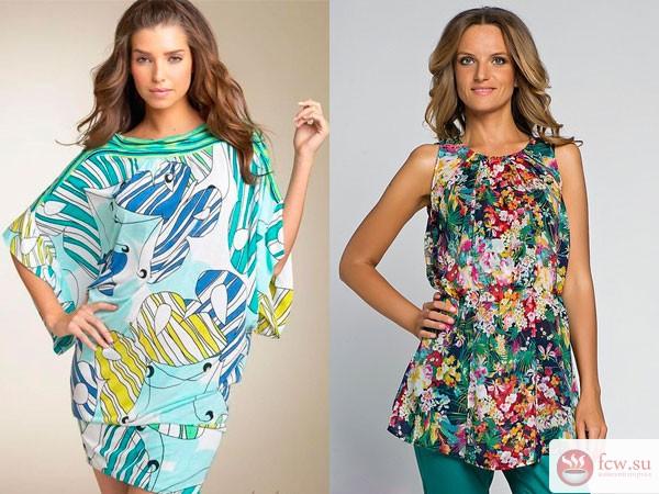 9a2fc87c1039b01 Споры постоянно ведутся по поводу платья-туники, кто-то придерживается  мнения, что ее нужно носить как тунику с брюками или юбками, а кто-то  предпочитает ...