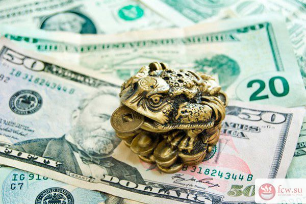 Потребуется окунуть как привлечь к себе удачу и деньги на новый год никому ничего даю