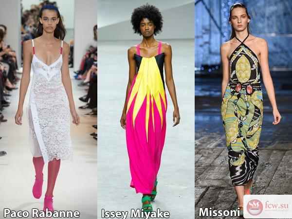 815853361d6 Модные сарафаны лета 2017 - Блог Мода и красота - Женский сайт FCW.SU