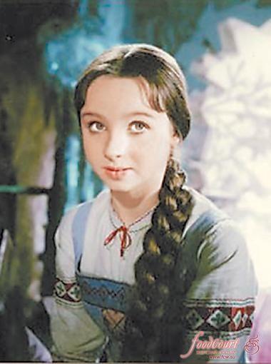 картинки красавиц из русских сказок